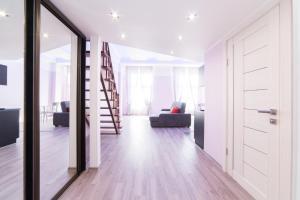 Apartments 12, Apartments  Adler - big - 44