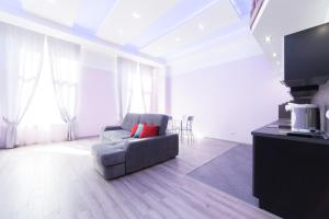 Apartments 12, Apartments  Adler - big - 45