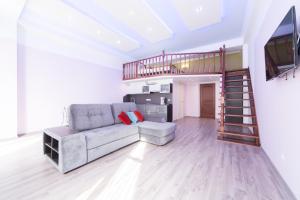 Apartments 12, Apartments  Adler - big - 43