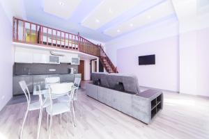Apartments 12, Apartments  Adler - big - 32