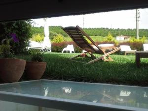 Aspasia House, Bed & Breakfasts  Bozcaada - big - 18