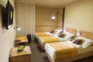 Hotel Golf Depandance, Hotely  Praha - big - 15
