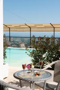 Al Mirador Resort, Hotel  Selva di Fasano - big - 29
