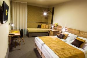 Hotel Golf Depandance, Hotely  Praha - big - 18