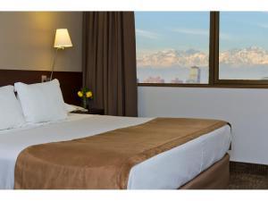 Hotel Director Vitacura, Hotely  Santiago - big - 10