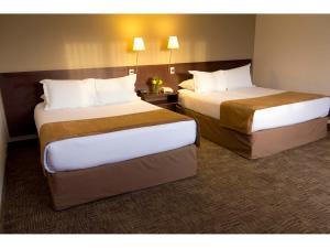 Hotel Director Vitacura, Hotely  Santiago - big - 21