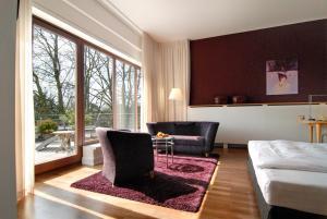 Privathotel Lindtner Hamburg (5 of 38)