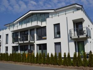 Villa Calm Sailing, Apartmanok  Börgerende-Rethwisch - big - 35