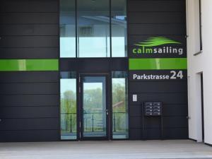 Villa Calm Sailing, Appartamenti  Börgerende-Rethwisch - big - 95