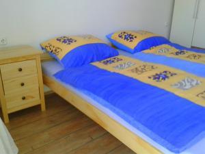 Rustica Villa Apartman, Apartmány  Hévíz - big - 9