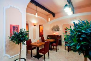 Hotel Casa Di Meglio, Szállodák  Ischia - big - 17