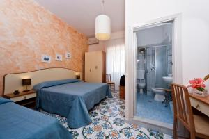Hotel Casa Di Meglio, Отели  Искья - big - 4