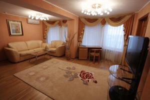 Ahtuba Hotel, Hotely  Volzhskiy - big - 44