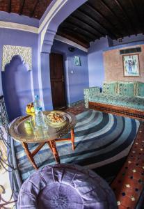 Riad Du Pecheur, Hotel  Safi - big - 18
