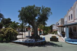 Hotel Villaggio Punta Spalmatore