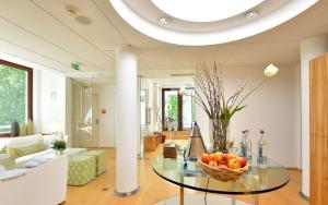 Privathotel Lindtner Hamburg (25 of 38)