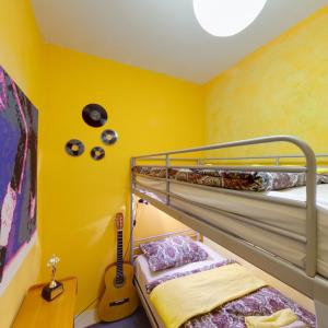 Art Hostel Squat, Ostelli  San Pietroburgo - big - 15