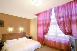 Hotel Atpūta, Hotely  Cēsis - big - 9