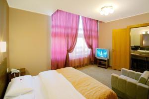 Hotel Atpūta, Hotely  Cēsis - big - 10