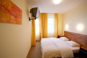 Hotel Atpūta, Hotely  Cēsis - big - 4