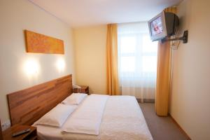 Hotel Atpūta, Hotely  Cēsis - big - 8