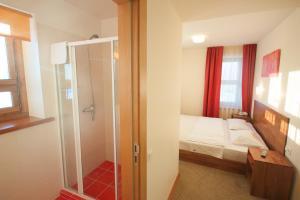 Hotel Atpūta, Hotely  Cēsis - big - 12