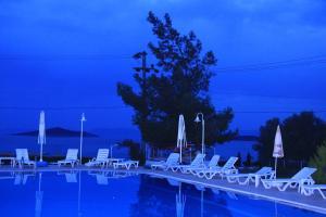 Apart Hotel Ege, Penzióny  Ayvalık - big - 33