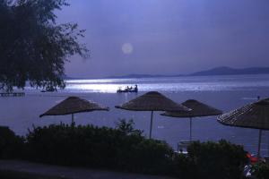 Apart Hotel Ege, Penzióny  Ayvalık - big - 46
