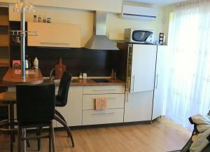 Nidos Poilsine Studio, Апартаменты  Нида - big - 5