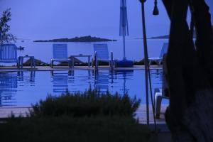 Apart Hotel Ege, Penzióny  Ayvalık - big - 29