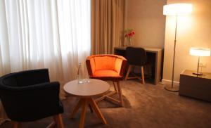 Best Western Premier Ark Hotel, Отели  Ринас - big - 5