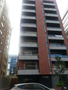 Suites Metropoli Edificio Torino, Apartments  Quito - big - 22