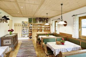 Vordergugg, Фермерские дома  Миттерзилль - big - 11
