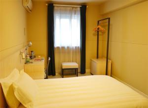 Jinjiang Inn - Shijiazhuang Ping An Street, Hotels  Shijiazhuang - big - 8