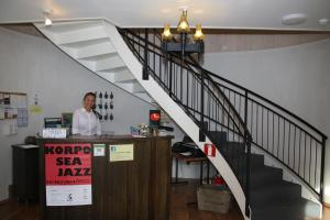 Hotel Stallbacken Nagu, Отели  Науво - big - 50