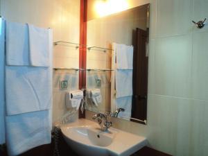 Hotel 007, Hotely  Sofie - big - 39
