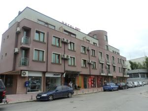 Hotel 007, Hotely  Sofie - big - 31