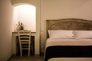IL CLAUSTRO - piccolo albergo diffuso