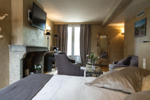 Charme & Business Hôtel Lyon