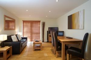 Heavytree Court Apartments by esa, Appartamenti  Poole - big - 4