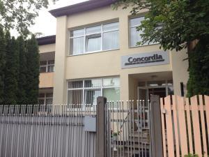 Concordia, Penziony  Jūrmala - big - 28