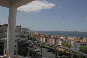 Dort Mevsim Suit Hotel, Aparthotels  Canakkale - big - 18