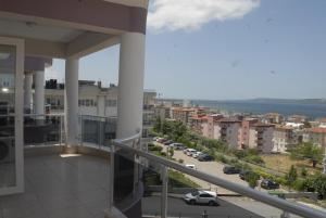 Dort Mevsim Suit Hotel, Aparthotels  Canakkale - big - 19