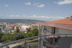 Dort Mevsim Suit Hotel, Aparthotels  Canakkale - big - 23