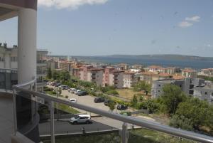 Dort Mevsim Suit Hotel, Aparthotels  Canakkale - big - 24