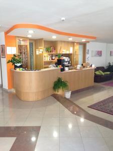 Hotel Ben Hur, Szállodák  Cesenatico - big - 21