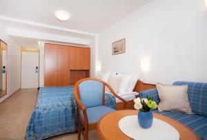 Bluesun Hotel Marina, Hotely  Brela - big - 13