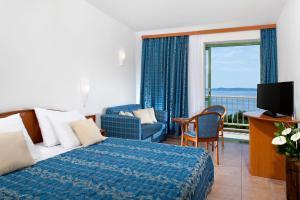 Bluesun Hotel Marina, Hotely  Brela - big - 10