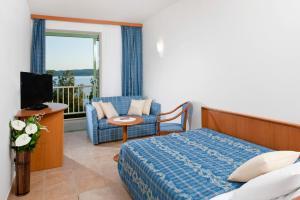 Bluesun Hotel Marina, Hotely  Brela - big - 8