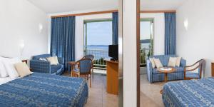 Bluesun Hotel Marina, Hotely  Brela - big - 17